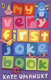 My Very First Joke Book cover photo