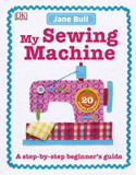 My Sewing Machine Book cover photo