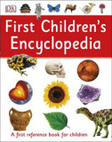 First Children's Encyclopedia cover photo