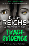 Trace Evidence: A Virals Short Story Collection cover photo