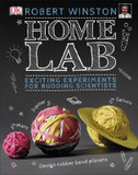 Home Lab: Exciting Experiments for Budding Scientists cover photo