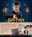 Harry Potter Film Wizardry cover photo