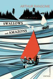 Swallows and Amazons cover photo