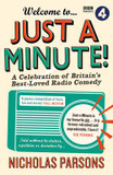 Welcome to Just a Minute!: A Celebration of Britain's Best-Loved Radio Comedy cover photo