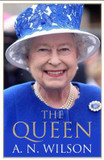 The Queen: A Royal Celebration of the Life and Family of Queen Elizabeth II, on Her 90th Birthday cover photo