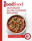 Good Food: Ultimate Slow Cooker Recipes cover photo