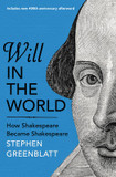Will in the World: How Shakespeare Became Shakespeare cover photo