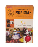 Ladybird Vintage Party Games  [3766]