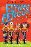 Flying Fergus 5: The Winning Team cover photo