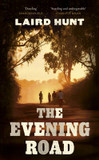 The Evening Road cover photo
