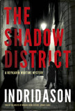 Shadow District cover photo
