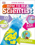 How to be a Scientist cover photo