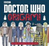 Doctor Who: Origami cover photo