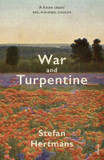 War and Turpentine cover photo