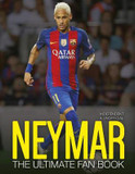 Neymar: The Ultimate Fan Book cover photo