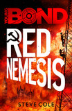 Red Nemesis cover photo
