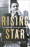 Rising Star: The Making of Barack Obama cover photo