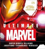 Ultimate Marvel cover photo