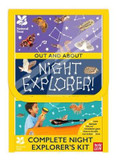 National Trust: Complete Night Explorer's Kit cover photo