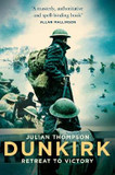 Dunkirk [9781509860043] cover photo