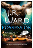 Possession: a Novel of the Fallen Angels cover photo