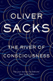 The River of Consciousness cover photo