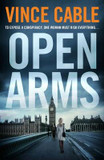 Open Arms cover photo