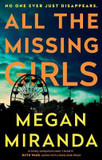 All the Missing Girls cover photo