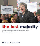 The Lost Majority cover photo