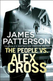 The People vs. Alex Cross: (Alex Cross 25) cover photo