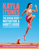 The Bikini Body Motivation and Habits Guide [9781509844371] cover photo
