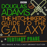 The Hitchhiker's Guide To The Galaxy: Tertiary Phase cover photo