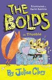 The Bolds in Trouble cover photo