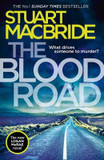 The Blood Road cover photo