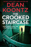 The Crooked Staircase cover photo