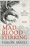 Mad Blood Stirring cover photo