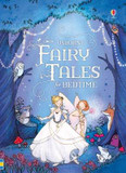 Fairy Tales for Bedtime cover photo