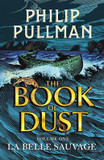 La Belle Sauvage: The Book of Dust Volume One cover photo