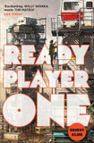Ready Player One cover photo
