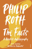 The Facts: A Novelist's Autobiography cover photo