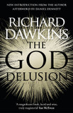 The God Delusion cover photo