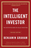 The Intelligent Investor cover photo