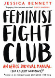 Feminist Fight Club: An Office Survival Manual (for a Sexist Workplace) cover photo