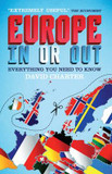 Europe - in or Out?: Everything You Need to Know cover photo