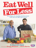Eat Well for Less cover photo