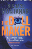 The Doll Maker [9780751549317] Cover Image