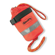Scotty Rescue Throw Bag