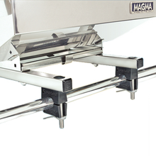 Magma Dual Extended Rail Mount