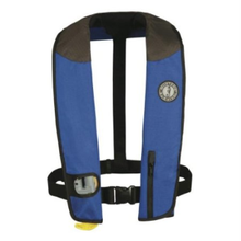 Mustang Deluxe Automatic Inflatable Life Vest