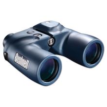Bushnell 7 X 50 Water Proof Marine Binoculars W/Compass